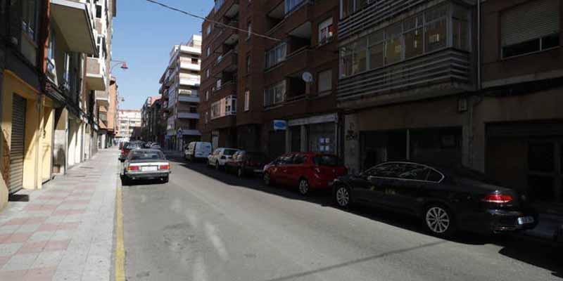 Matan a puñaladas a la dueña de un bar en El Ejido en medio de la cuarentena