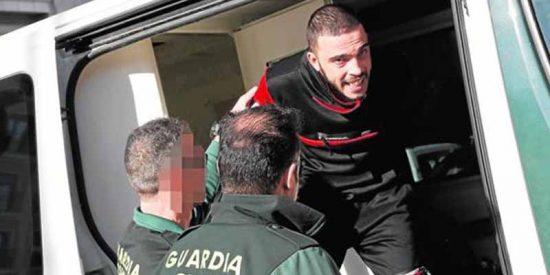 'El Paletas' desnuda a la justicia: presunto asesinato, fiestón en medio de la cuarentena, agresión a la Guardia Civil y aún así no entra en la cárcel