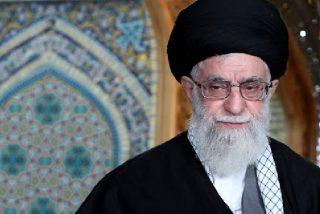 Los ayatolás de Irán, amigos de Podemos, 'filtran' que Estados Unidos creó el coronavirus