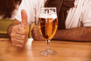 Chistes: el de los médicos y el alcohol, la lógica cervecera y el misterio de la pizza