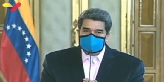 """La crisis interna y el Consejo de Seguridad de la ONU ponen a Maduro contra la pared: """"Pido un cese al fuego, abro mi corazón"""""""