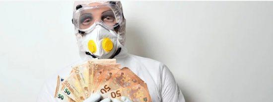 Coronavirus: Italia cierra todos los negocios y tiendas del país, excepto farmacias y supermercados