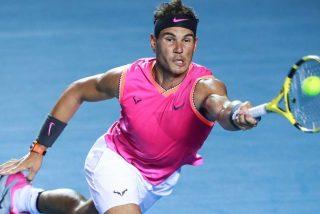 """Nadal, en 'bolas' por las condiciones extremas en el Roland Garros: """"Es una situación límite"""""""