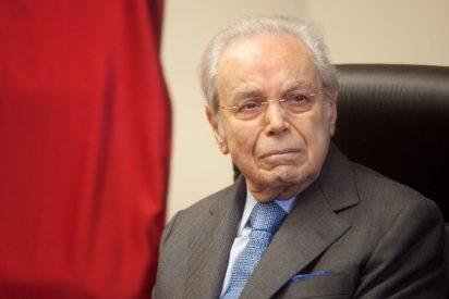 Javier Pérez de Cuellar: muere a los 100 años el exsecretario general de las Naciones Unidas
