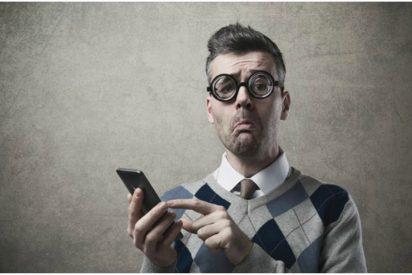 Chiste: el del pringado en la tienda de móviles
