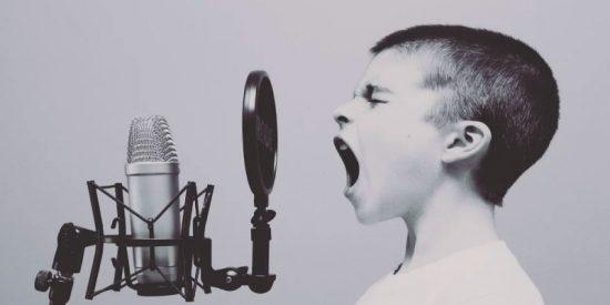 Creatividad: Música