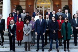 Gobierno Sánchez-Iglesias: No hay cosa peor que un tonto con poder