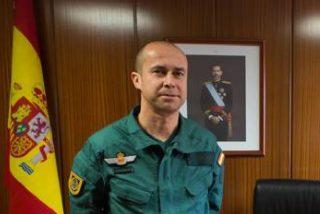 Muere a los 48 años el teniente coronel Gayoso, jefe de los GAR de la Guardia Civil, víctima del coronavirus