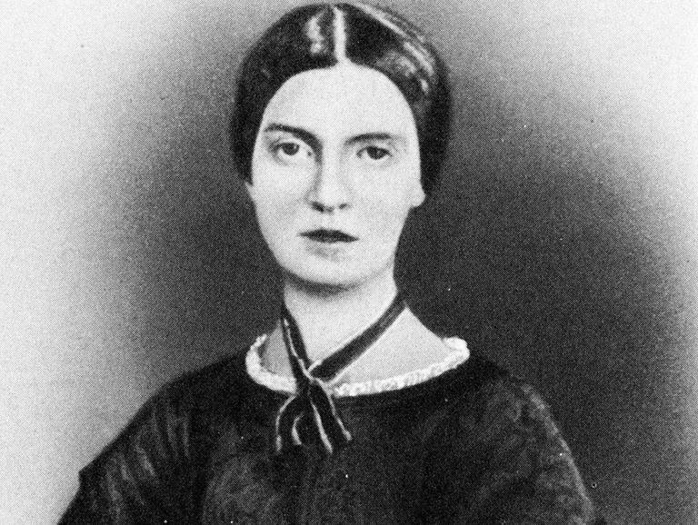 'Sexual Personae': Emily Dickinson