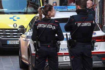 Faustino, el vasco enloquecido con la musculatura, asesinó a puñaladas su mujer y a su hija