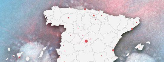 Coronavirus: Sánchez negó que hubiera un problema de salud pública el mismo día que la 'peste china' mató al primer español