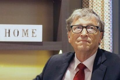 "Bill Gates: ""Los mosquitos no usan mascarillas"""