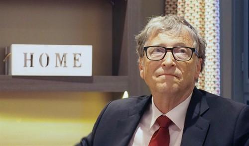 Bill Gates, 'en bragas': filtran el código fuente de Windows XP junto a teorías de la conspiración