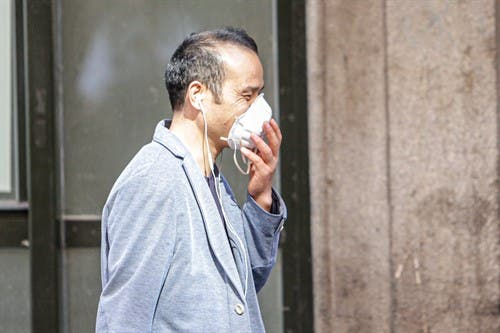 Los pacientes con Covid-19 dejan de ser contagiosos a los 11 días, según revela un estudio enSingapur