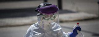 Kazajistán desmiente el 'bulo' de China sobre una nueva enfermedad más mortal que el COVID-19