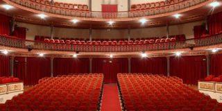 """Celebra en casa el Día Mundial del Teatro: """"Pronto volverá a levantarse el telón"""""""