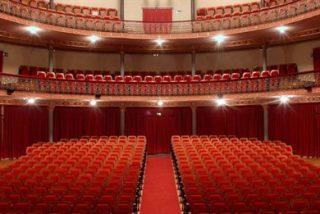 Celebra en casa el Día Mundial del Teatro: