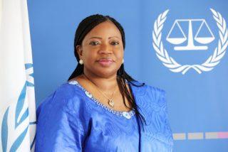 Venezuela, en manos de África en la CPI