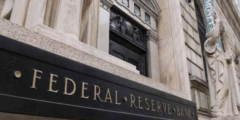 """La Reserva Federal comprará """"toda la deuda que sea necesaria"""" para mantener a flote la economía de EEUU"""