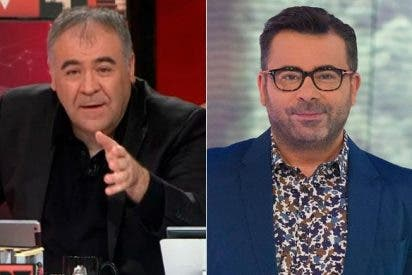 Las cadenas de televisión imploran ayuda al Gobierno y Sánchez usará las subvenciones para mantener callados a los millonarios Ferreras, Motos, Pastor, Jorge Javier y compañía