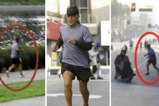 Un maratoniano