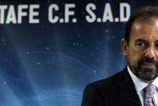 El Getafe monta un buen pollo en Europa: se niega a ir a jugar a Italia por el coronavirus
