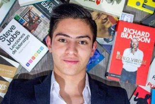 50 años de cárcel para Germán Loera: el youtuber y secuestrador que pidió un rescate de 2 millones en bitcoin