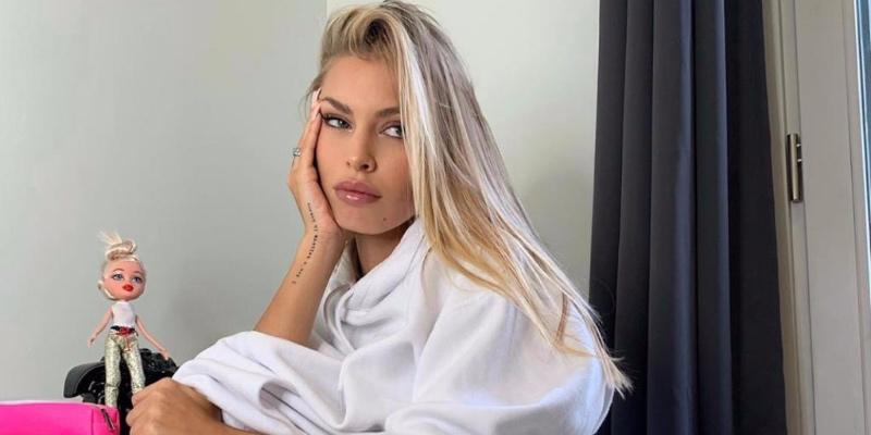Detenido el novio de la influencer Jessica Goicoechea tras darle una inhumana paliza