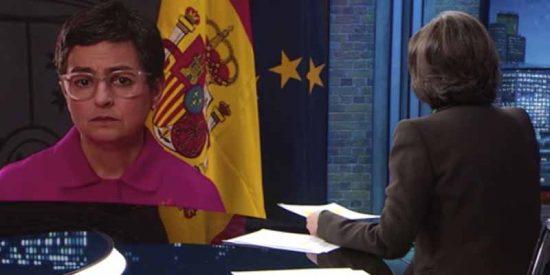 Ridículo internacional: la CNN muestra a Sánchez como un inútil ante el coronavirus y deja a González Laya como una mentirosa de campeonato