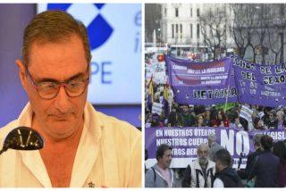 Herrera despelleja al Gobierno socialcomunista por fijar como 'verdad oficial' que la epidemia del coronavirus comenzó el 9 de marzo