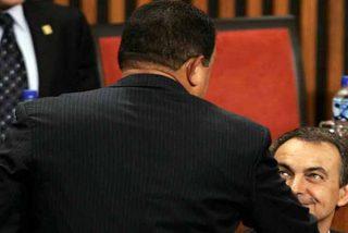 El magnate chavista acusado por Anticorrupción de lavar 50 millones apunta a Zapatero: