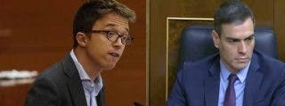 """El magistral ridículo de Errejón en plena crisis por el coronavirus: """"Hay que exigirle a la banca que devuelva las ayudas"""""""