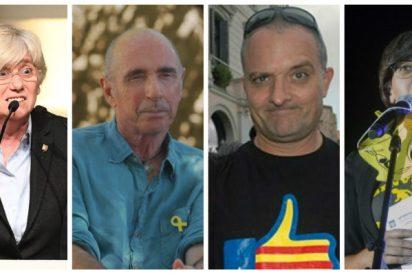 Top 10 de tuits independentistas catalanes miserables: