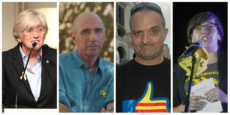 """Top 10 de tuits independentistas catalanes miserables: """"Soy español, ¿de qué quieres que te infecte?"""""""