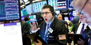 Wall Street y las bolsas europeas se desploman por los nuevos confinamientos