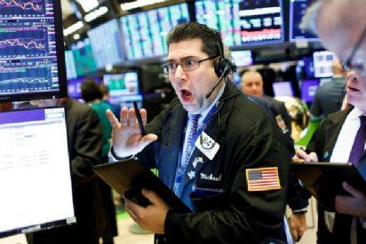 Ibex 35: la Bolsa española se derrumba más de un 7% en un 'lunes negro' para los mercados mundiales
