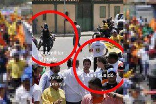 Responsabilizan a Diosdado Cabello por ordenar el intento de asesinato contra Juan Guaidó