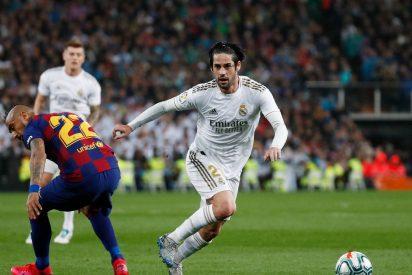 El Real Madrid reduce un 20% el sueldo a jugadores y directivos para evitar un ERTE