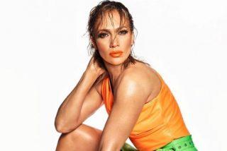 Con moño y leggings: Jennifer Lopez alza la voz en plena cuarentena por Coronavirus