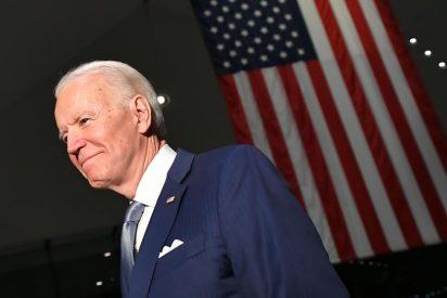 Joe Biden, a un paso de ser el nuevo presidente de EEUU por el 'empujón' de Pensilvania