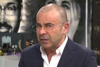 """El vídeo censurado de Jorge Javier Vázquez riéndose de los """"viejos moribundos"""" ve la luz e infecta Telecinco"""