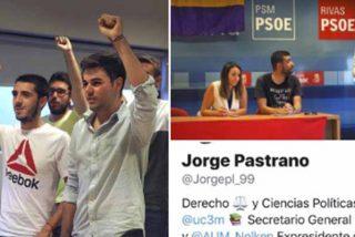 """'Bombazo': Cristina Seguí desvela que Palomera tiene a un hijo """"enchufado"""" en Ferraz"""