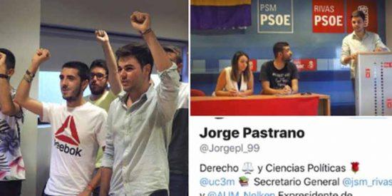 "'Bombazo': Cristina Seguí desvela que Esther Palomera tiene a un hijo ""enchufado"" en Ferraz"