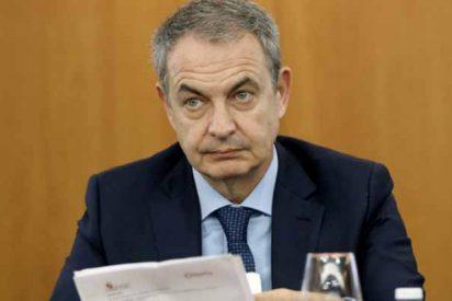 Zapatero envía una carta para defender a su amigo,