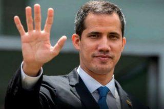Juan Guaidó convoca un Gobierno de Emergencia Nacional para salvar a Venezuela de la catástrofe humanitaria y del desastre chavista