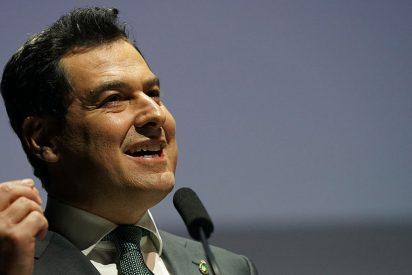 Juanma Moreno se dispone a liderar un frente sobre la financiación autonómica