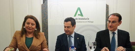 Andalucía será el primer territorio en eliminar las bolsas de plástico