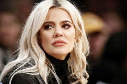 Khloé Kardashian está afligida y aterrada por el coronavirus