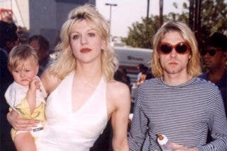 El tóxico amor de Kurt Cobain por Courtney Love y su trágico final