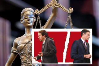 Pedro Sánchez, Iglesias y sus ministros lo sabían y deben ser juzgados por su mortal negligencia